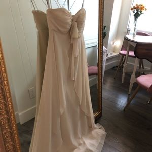 Jenny Yoo Bridesmaid Dress